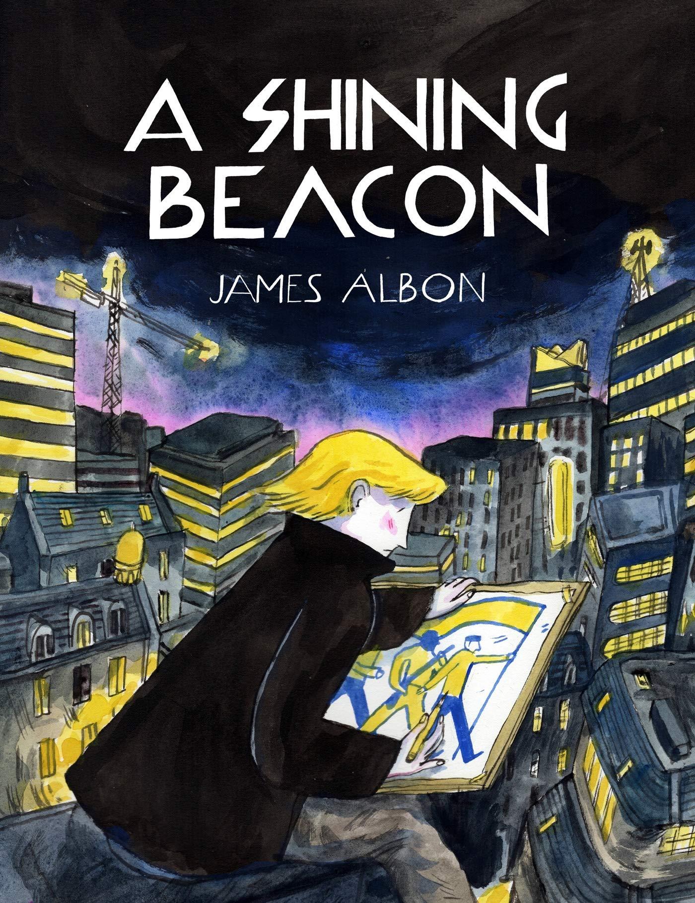 Best Comics of 2019: A Shining Beacon