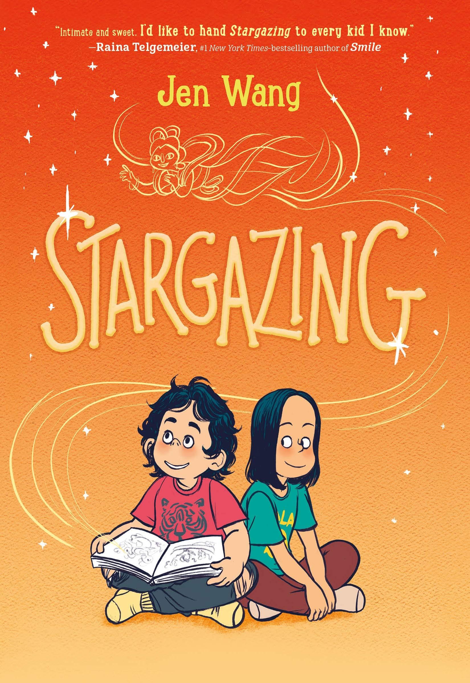 Best Comics of 2019: Stargazing
