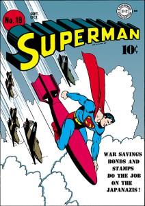 Superman: The Golden Age Vol. 5 TP