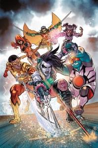 Teen Titans Vol. 3