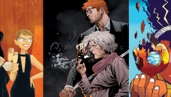 wicked things #1 boom solicit