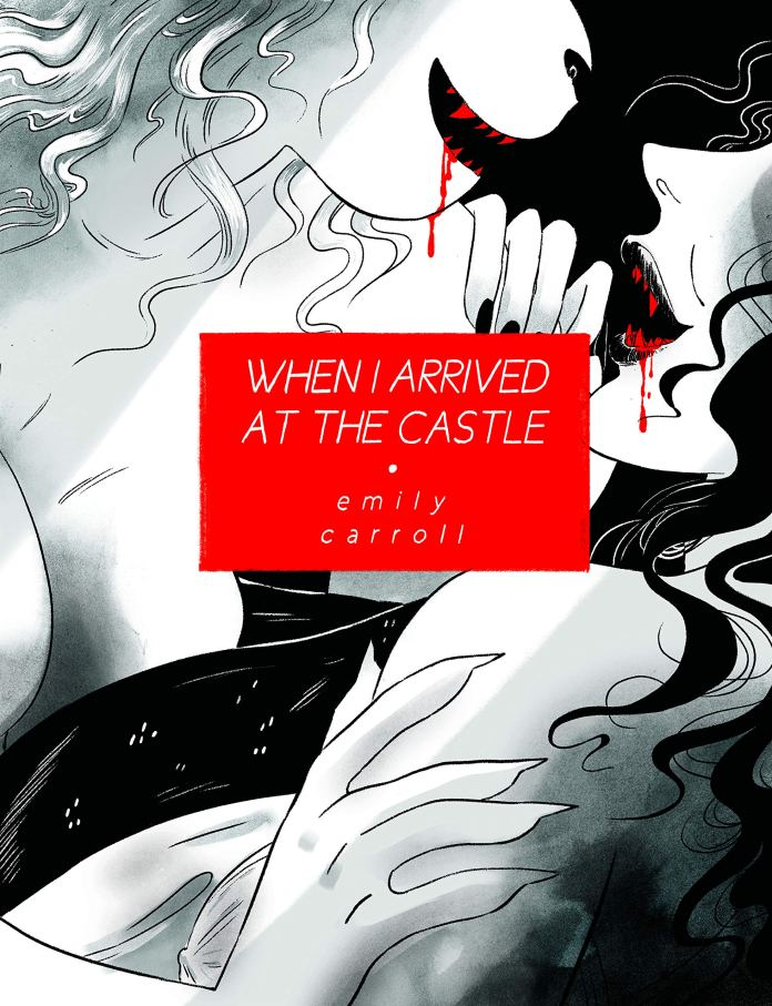 Best Comics of 2019: When I Arrived At the Castle