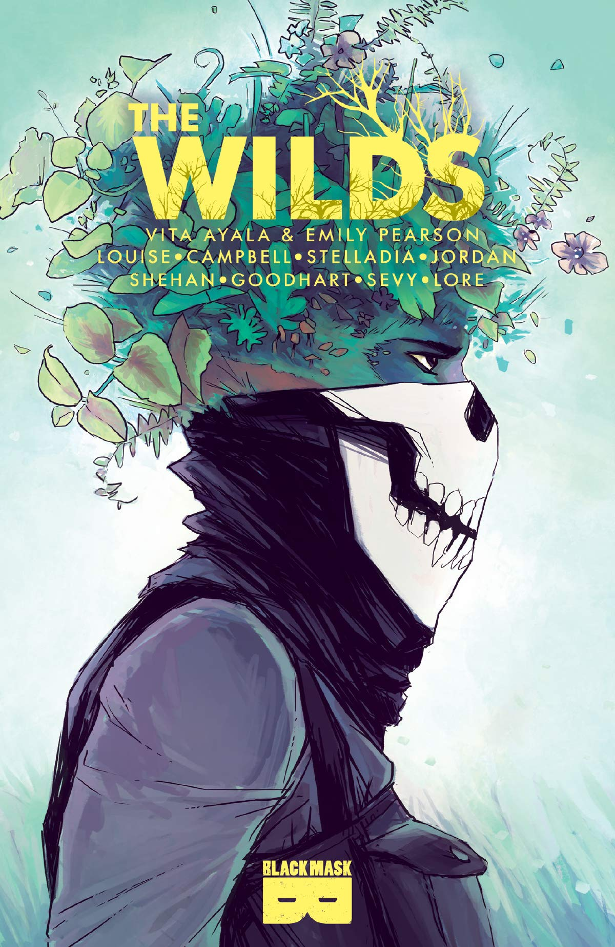The 100 Best Comics of the Decade: The Wilds