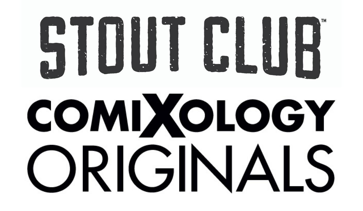 comiXology Originals - Stout Club