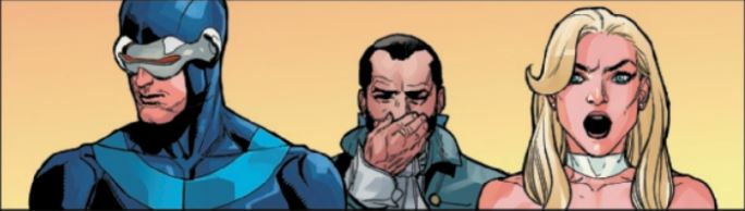 Hordeculture insults Emma Frost