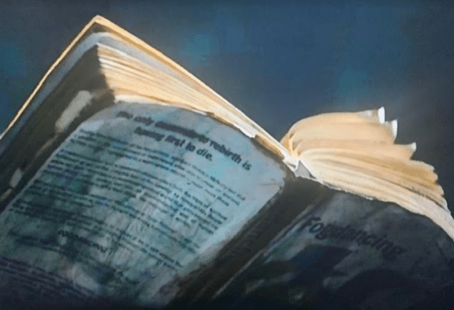 The latest Peteypedia entry provides major clues for WATCHMEN's endgame