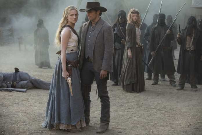 Greatest TV of the 2010s: Westworld