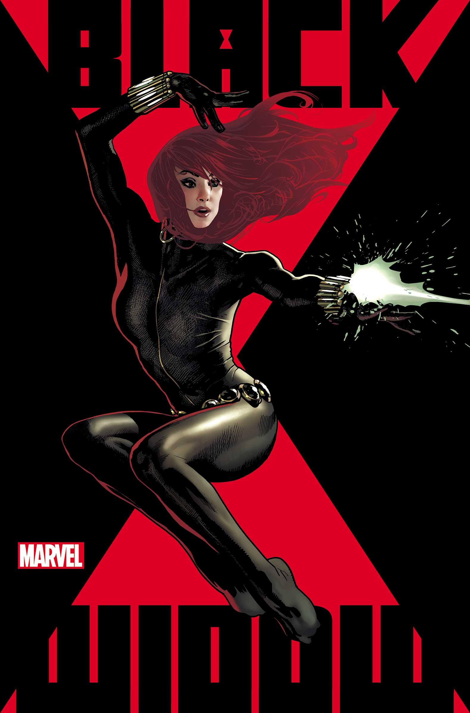 Black Widow ongoing 2020