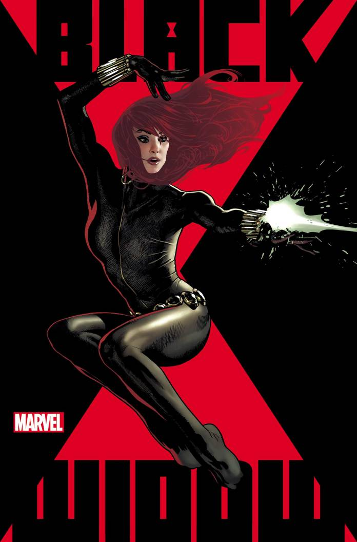 Black Widow ongoing 2020