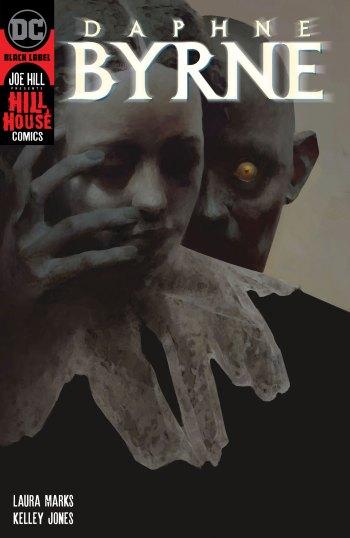 Daphne Byrne 1 cover