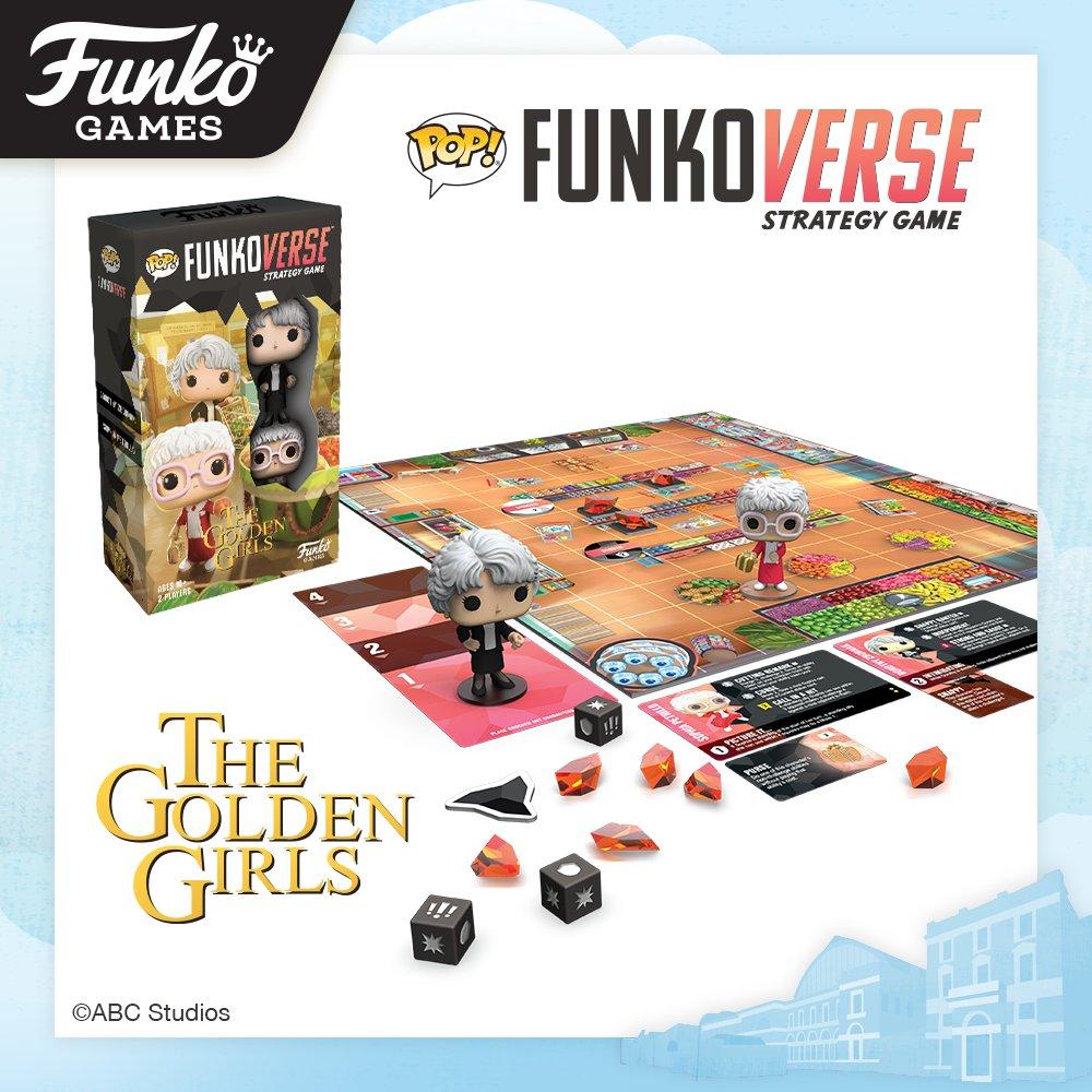 Funko London Toy Fair