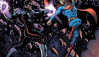 Hal Jordan Blackstar