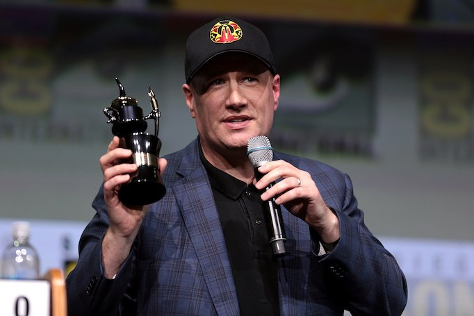 MCU Star Wars feige