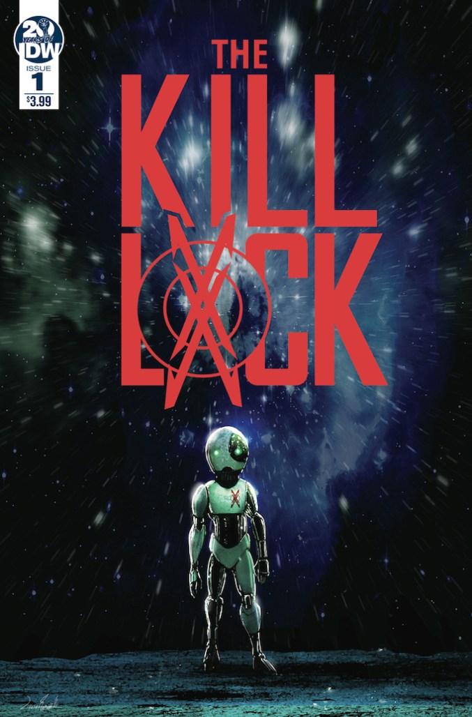 kill lock cover