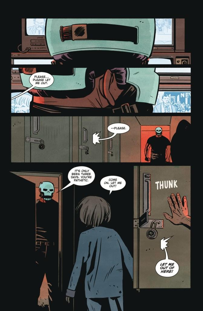Skulldigger + Skeleton Boy #2