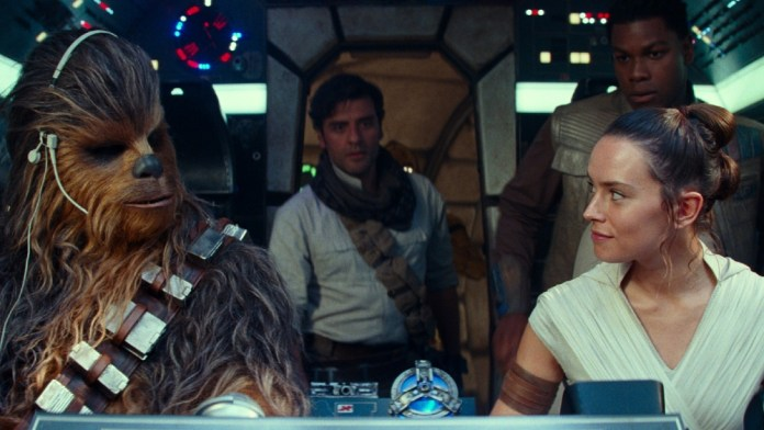 Opinion: Where does STAR WARS go from here?