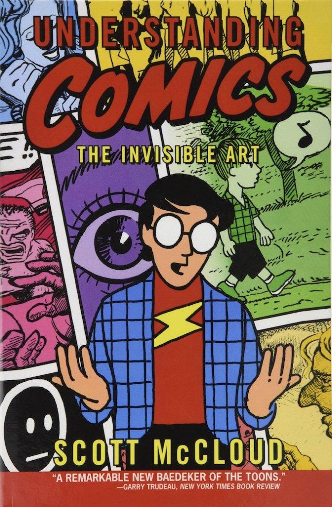making comics guides mccloud