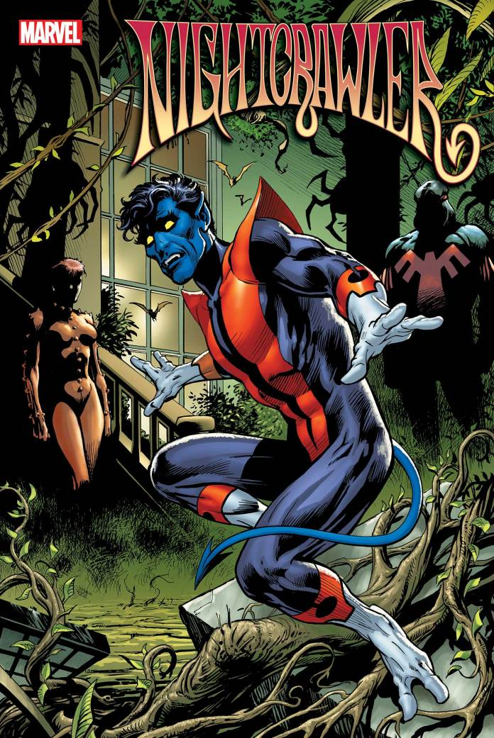 Giant-Size X-Men: Nightcrawler #1