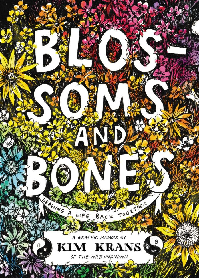 Graphic Novels for Winter 2020: Blossoms and Bones