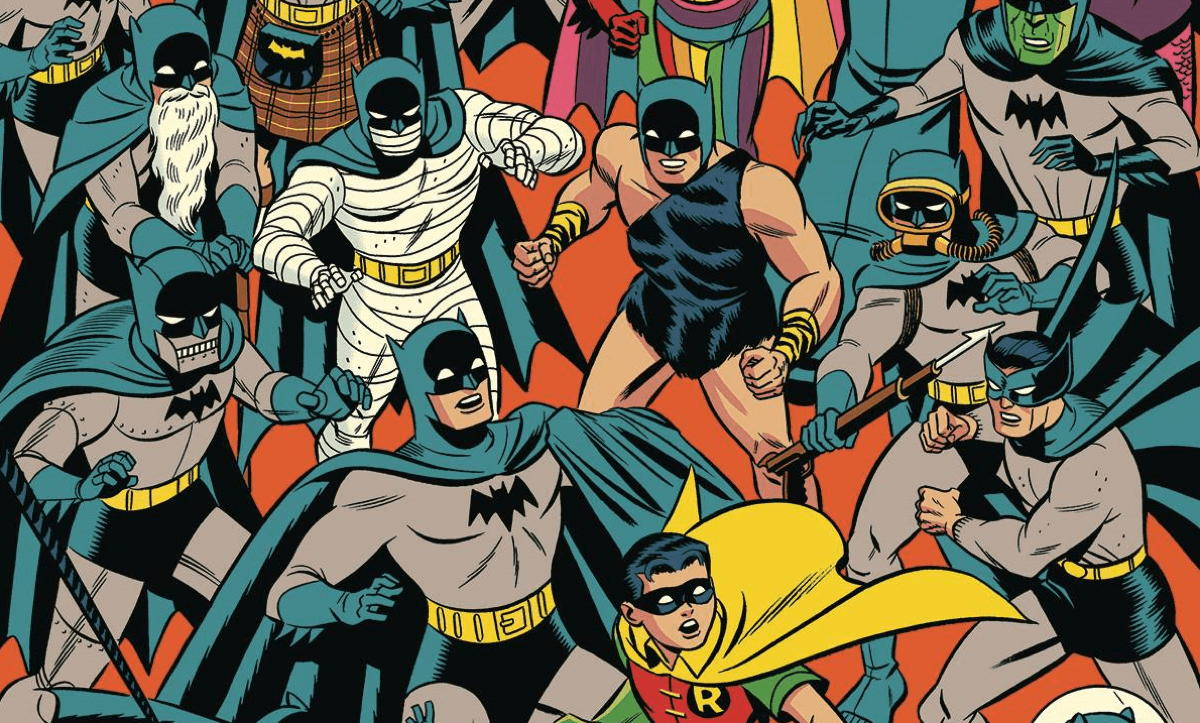 The 500 top-selling Graphic Novels and Comics of 2019