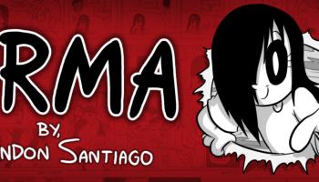 top 10 most viewed comics on tapas - erma brandon santiago