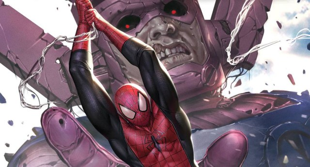 MARVEL ZOMBIES: RESURRECTION miniseries reimagines the undead heroes of the Marvel U