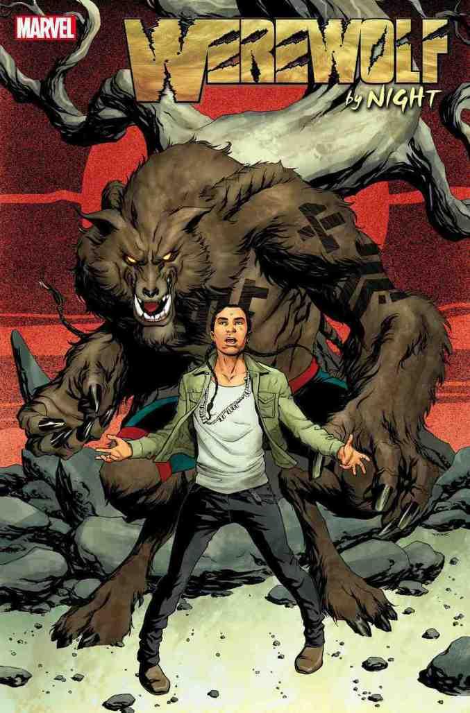 Werewolf by Night Taboo