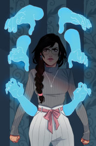 BOOM! Studios May 2020 solicits: Ghosted In L.A. #11