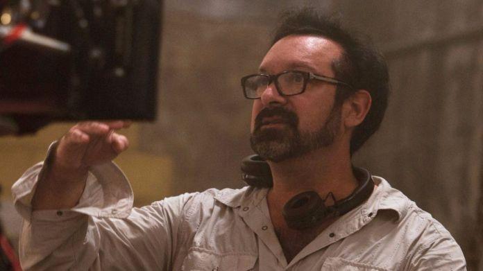 James Mangold, possible director of Indiana Jones 5