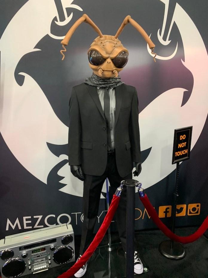 Mezco Life Size Gomez