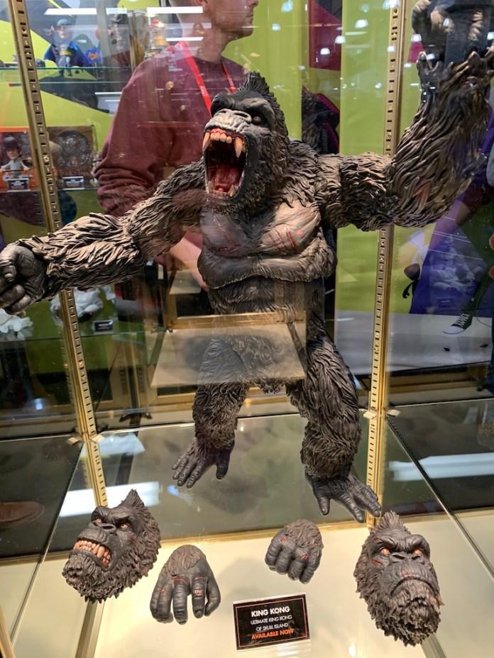 Mezco King Kong