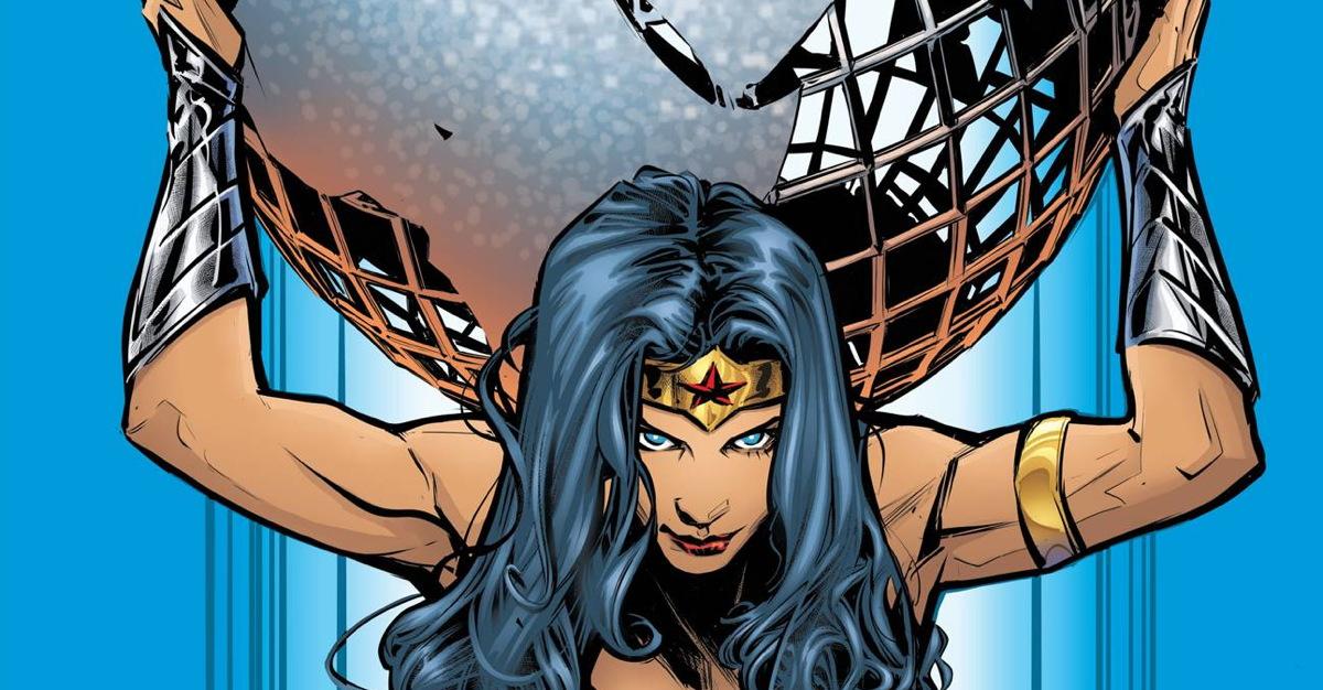 Sales Charts: Wonder Woman #750 tops slow January