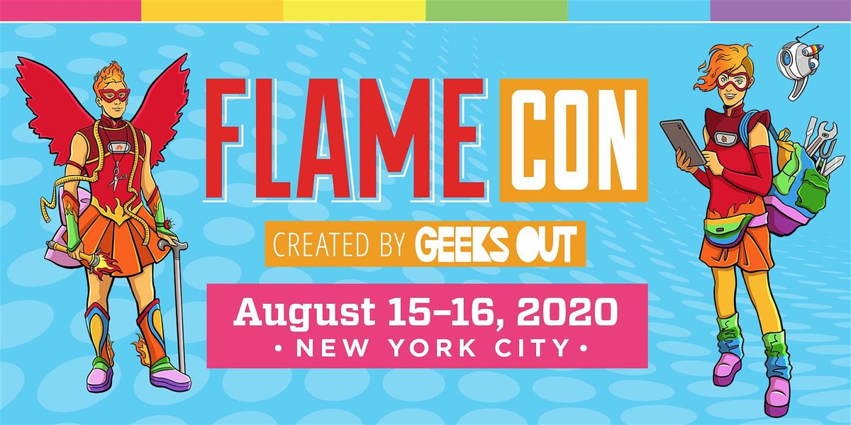 Flame Con 2020
