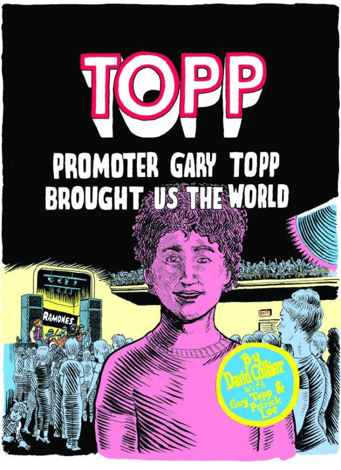 Topp Cover
