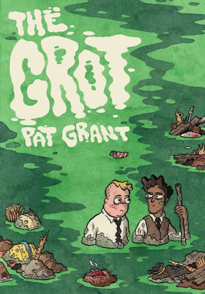Grot Cover