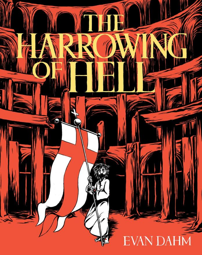Harrowing of Hell Cover