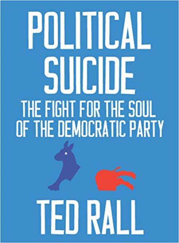 Political Suicide Cover