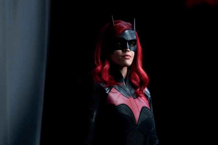 batwoman s1e14