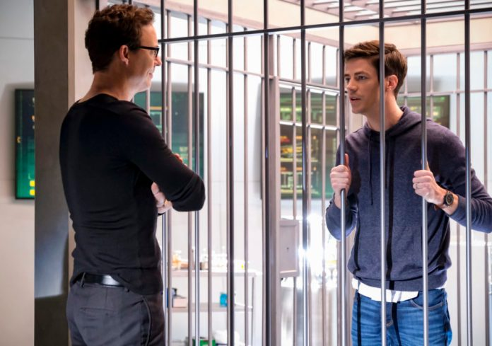 From THE FLASH S6E13; Photo: The CW.