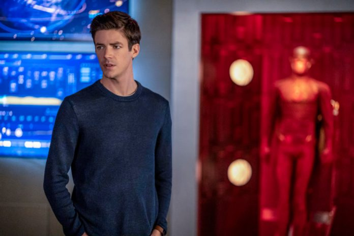 From THE FLASH S6E14; Photo: The CW.