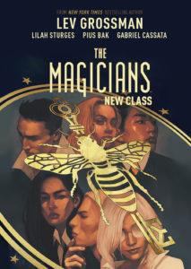 the magicians new class hc