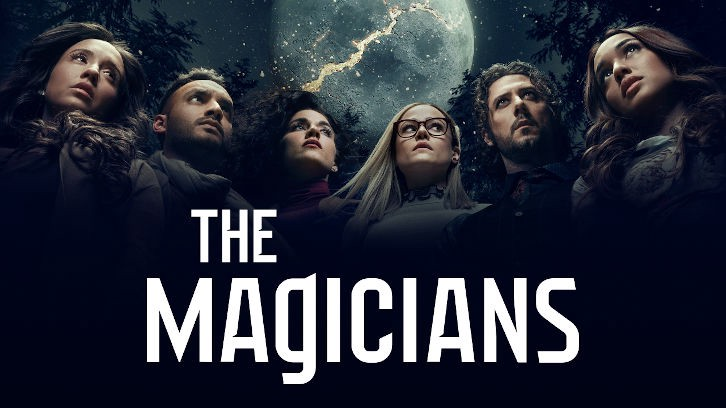 the magicians cancelled