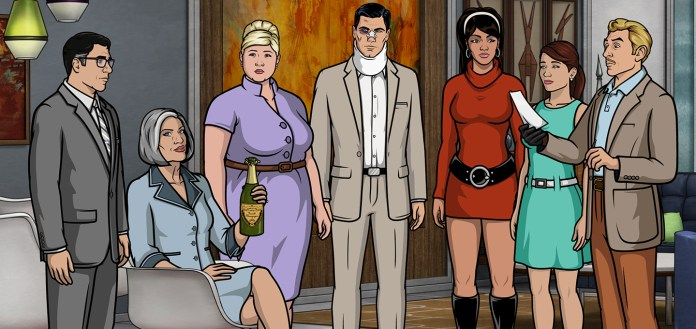 archer season 11 delay
