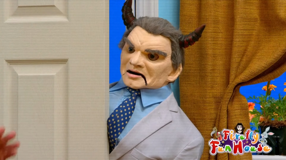 Devil McMahon