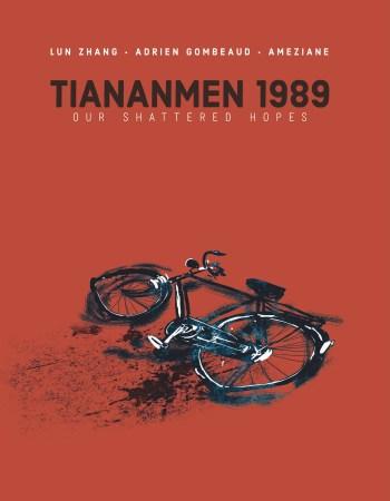 Tiananmen 1989 Cover
