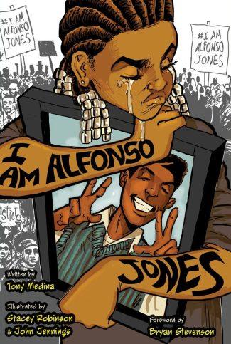 Alfonso Jones
