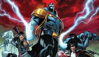 Marvel September