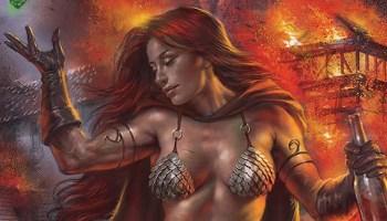 Birth of the She-Devil