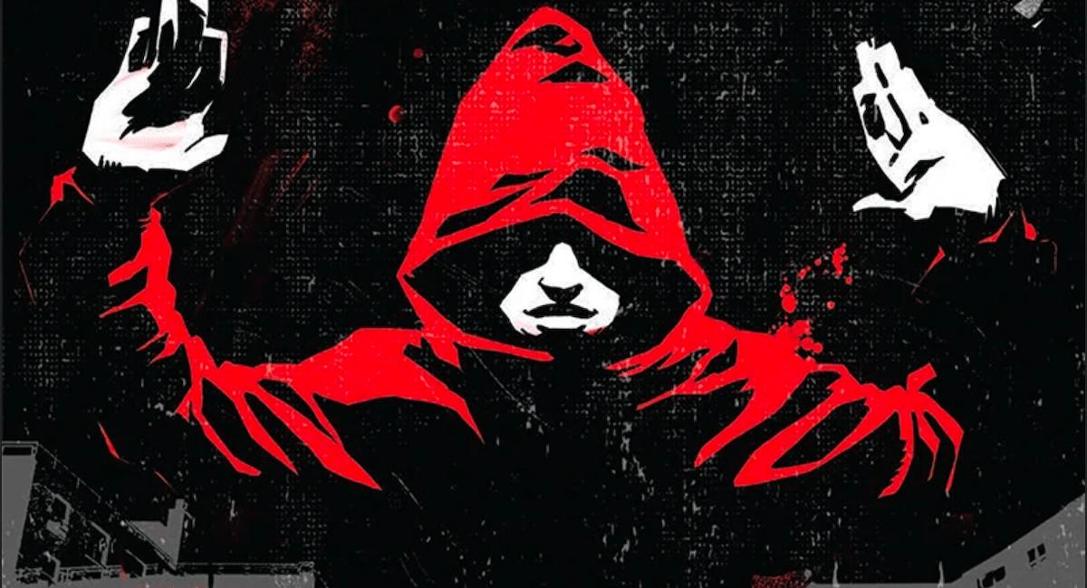 black mask studios bail