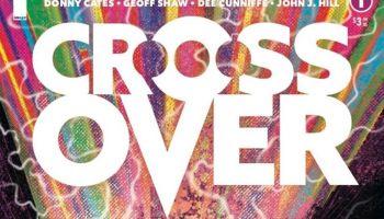 Image Comics Crossover